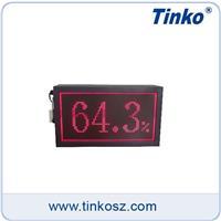 蘇州天和 濕度大屏控制器 CTH-32