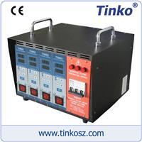 蘇州天和 Tinko 4點熱流道溫控箱 HRTC-04A Tinko