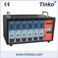 苏州天和Tinko牌6点热流道温控箱