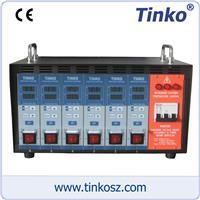 蘇州天和Tinko牌6點熱流道溫控箱