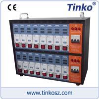 蘇州天和儀器Tinko牌雙層16點熱流道溫控箱 HRTC-16D Tinko