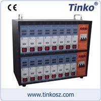 16點中性雙層熱流道溫控箱 HRTC-16D