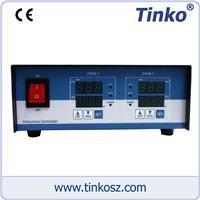 苏州天和仪器HRTC-02F双温区热流道温控表