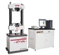 電液式萬能試驗機(300kN) SHT4305