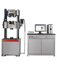 微机控制電液式萬能試驗機