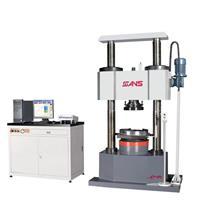 1000/2000kN微機控製壓力試驗機 YAW6106/6206