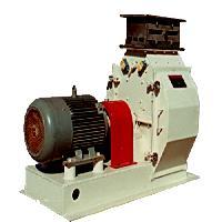 SFSP 系列锤片式粉碎机