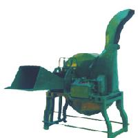 93ZP-1.0、1.2型铡草机