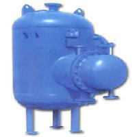 HRV系列生活用热水自控、节能型热交换器