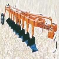 谷物播种施肥机