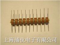 DHP系列高壓陶瓷電容串