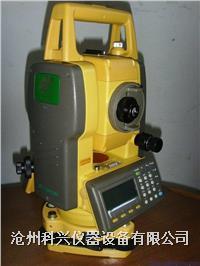 全中文数字键全站仪 GTS-102N