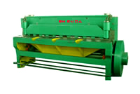剪板机3×1300,4×2500