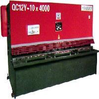 QC12Y剪板机