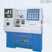 CHK6132型数控车床