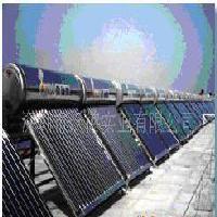 诚招太阳能热水工程