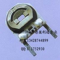 高品质陶瓷可调电阻TG65M-10K TG6mm/TG8mm全系列型号TG625CR/TG805M/TG825CR