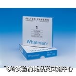 1号定性滤纸  Whatman /Grade1