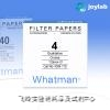4号定性濾紙   Whatman/Grade 4