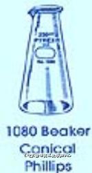 锥形烧杯 PYREXR锥形烧杯