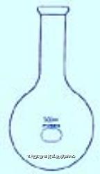 圆型烧瓶 IWAKI/PYREX圆型烧瓶