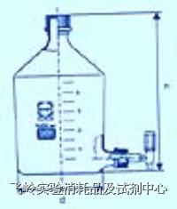 蒸餾水瓶 SCHOTT
