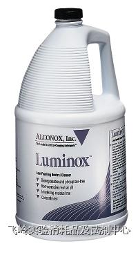 LUMINOX - Low Foaming Neutral Cleaner LUMINOX