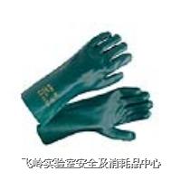 耐酸碱防化手套 WPF-35 WPF-40