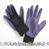 KleenGuard® G40紫色丁腈*泡沫涂层手套  0181