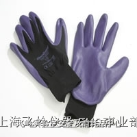 KleenGuard® G40紫色丁腈*泡沫涂層手套  0181