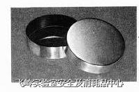 不銹鋼培養皿 Labw