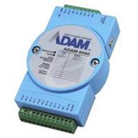 研華ADAM-6060 6路數字量輸入/繼電器模塊 ADAM-6060
