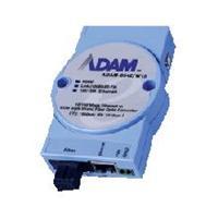 研华ADAM-6542以太网到单模式光纤转换器 ADAM-6542