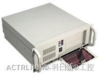 研华原装E5300工控机 E5300 320G