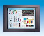 研華工業平板電腦 IPPC-9150 TFT LCD
