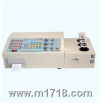 微机多元素分析仪 TP-BS3A