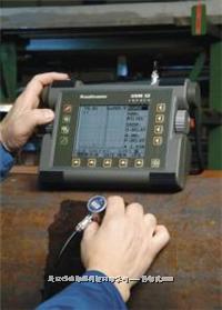 超声波探伤仪 USM32