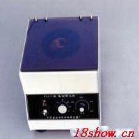 YXJ—1型低速台式离心机