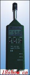 TES-1330/1332数字式照度计