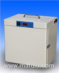 便携式电热恒温培养箱 BX-200