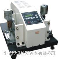 雙錘電動摩擦脫色試驗機 AT-8731