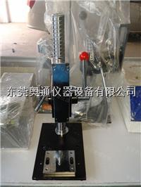 壓力測試架,手搖推拉力架,壓力架 AT-211
