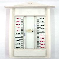 最高最低温度计 XH-214