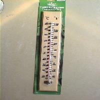 塑料/木制温度计 XH-504