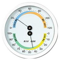家用温度计 SP-X-4WS(WHITE)