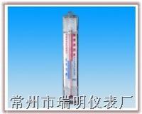 塑料温度计,挂式温度计,墙挂温度计,挂壁温度计 RM-104