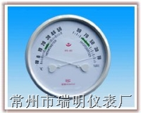 干湿温度计,室内温度计,指针式温度计,挂式温度计,墙挂温度计挂壁温度计 RM-128