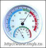常州市瑞明仪表厂 金属套温度计,玻璃温度计,双金属温度计 RMYB