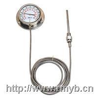 电接点温度计(导电表);压力式温度计;远传压力式温度计 RMYB-05