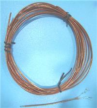 进口J型分度号多芯热电偶线|温升线|温度线